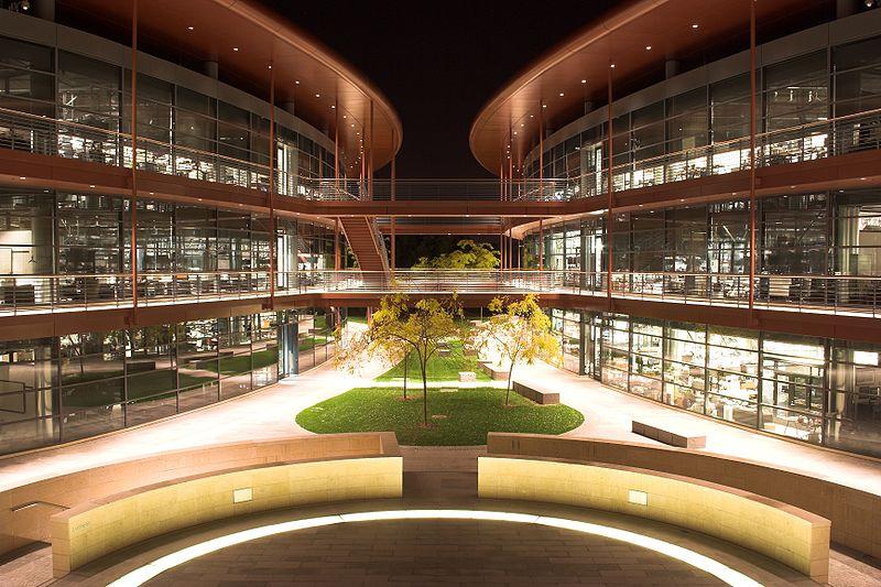 Uniwersytet Stanforda (USA) (Fot.Justin Lebar, wikipedia.org)
